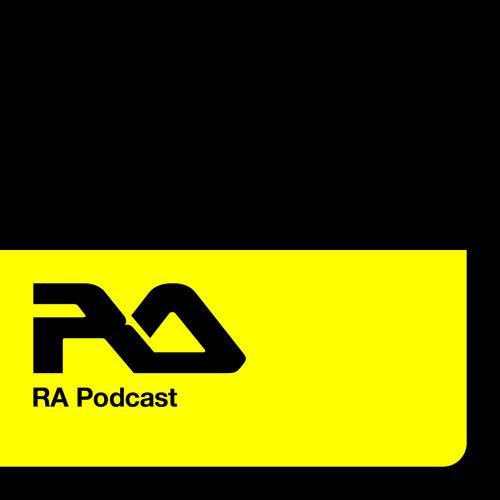 Matthew Burton & Kate Rathod RA Podcast