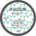 A1 Bassline Intasound Artwork