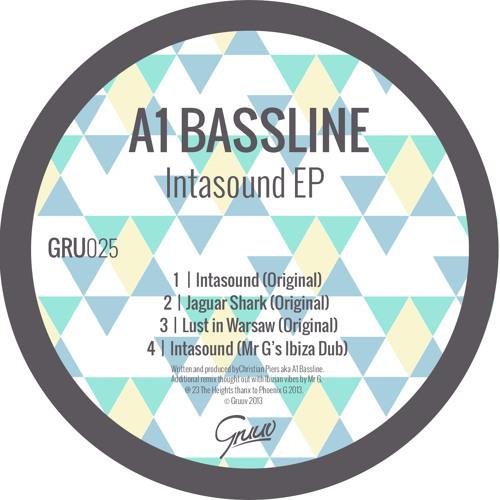A1 Bassline - Intasound (Original)