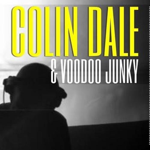 Colin Dale - Georgie Loves Radio Show On Lush FM 2/9/13