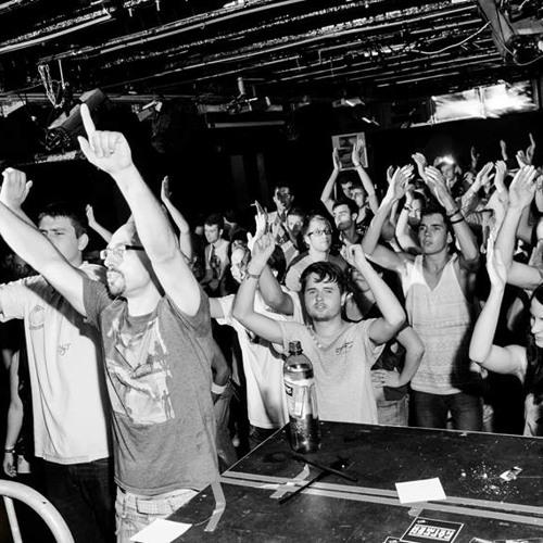 ZAHNI live pa! WWW Tour 30.08.13 @ Monza Club Frankfurt (crank edition)