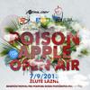 POISON APPLE OPEN AIR 2013 | SEEJAY RADIO SPOT
