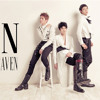 JYJ - In Heaven (chipmunk)