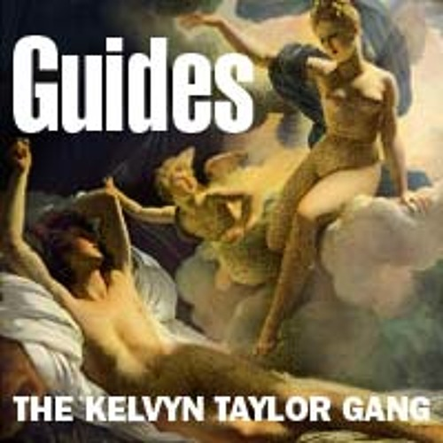 GUIDES - Kelvyn Taylor Gang Feat. Tanisha Jackland, Marty Lucas, Barry Snaith, David Augustin & Zeba