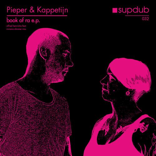 Pieper & Kappetijn - Goldify (Alfred Heinrichs feat. Viviana Alvarez Remix)// sdr 032