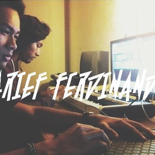 Arief Ferdinand - Begin ( Original Mix )