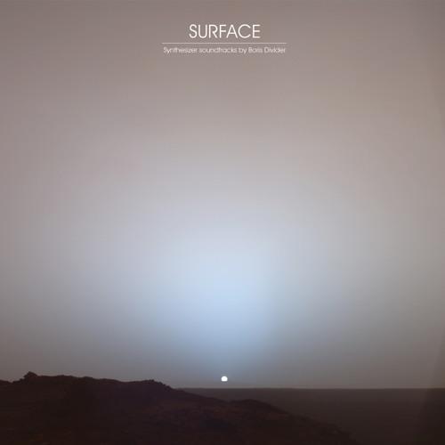 Boris Divider | Surface | DCOM015