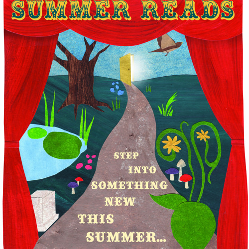 Summer Reads Authors Sarah Hall and Jon McGregor In Conversation