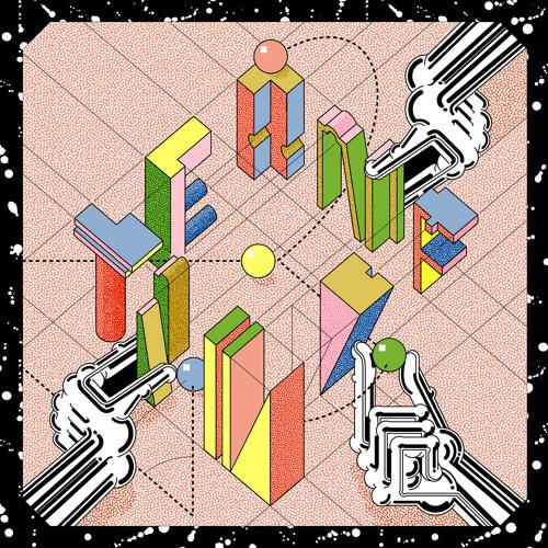 Canblaster - Infinite EP (Teaser)