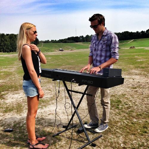 Acoustic Tomorrowland Tribute (Jan Kerckhofs & Eva Blom)