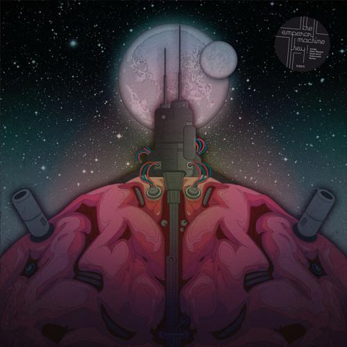 The Emperor Machine - Hey! (Ewan Pearson Skronk Dub)
