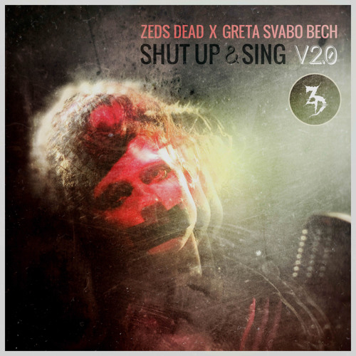 Shut Up & Sing V2.0 v Greta Svabo Bech