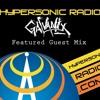 Hypersonic Radio (Galvanix Guest Mix 8/30/13) [FREE DOWNLOAD]