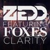Clarity-Zedd Ft Foxes
