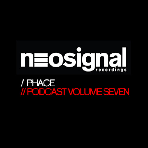 Phace presents - Neosignal Recordings Podcast Volume 007