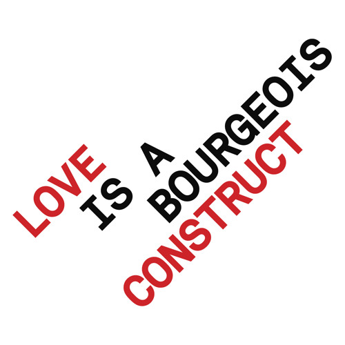Pet Shop Boys: Love Is A Bourgeois Construct (The Penelopes Official Remix)