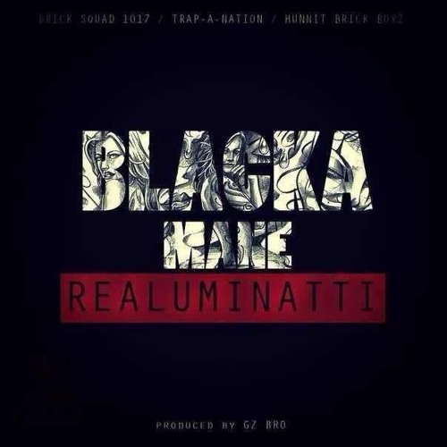 Realuminatti (prod. by @GzBalbroa)