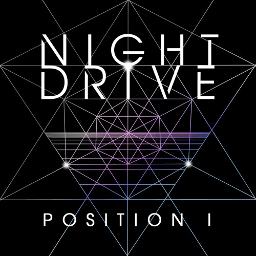 Night Drive - Sea of Light