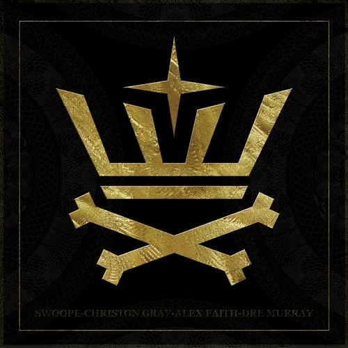 "WLAK ""YHWH (feat. Swoope & Dre Murray)"""