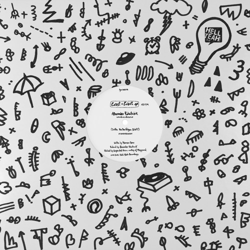 Alexander Robotnick - Undicidisco (Justin VanDerVolgen Edit)