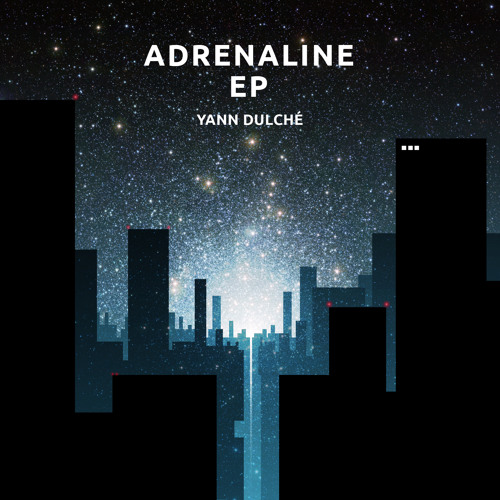 ADRENALINE - EP (2013)
