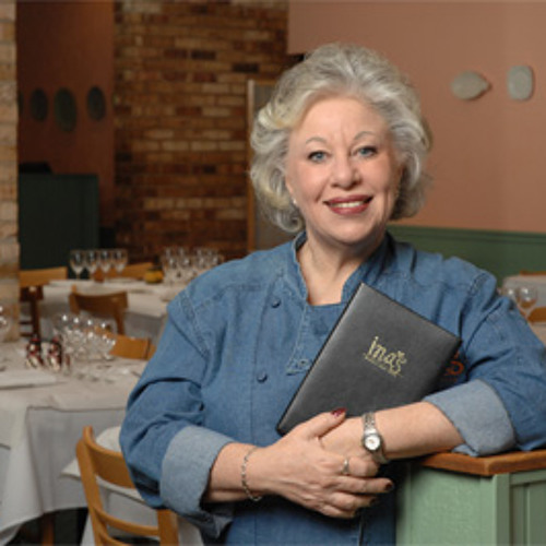 'Breakfast Queen' Ina Pinkney calls it quits after 33 years