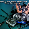 Podcast 7, Best House Music 2013 Mixed By Simox