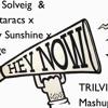 HEY NOW (TRILVIL Mash up) Martin Solveig & The Cataracs vs Tommy Sunshine vs Carnage