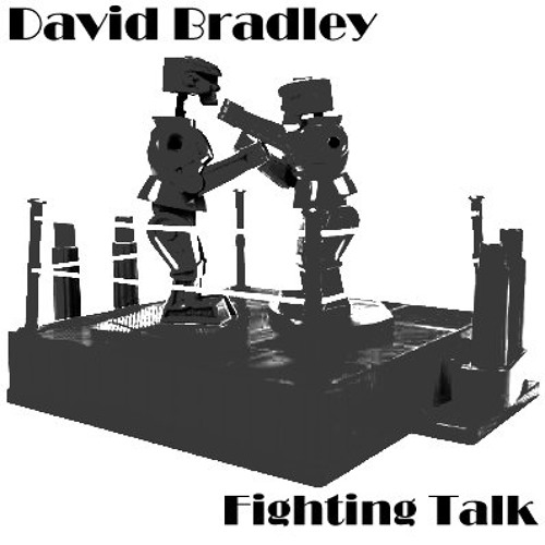 Dave Bradley - Fighting Talk