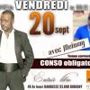 Meiway Au Biblos le 20 Sept Paris