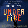 Under Fire audiobook - Chapter 1