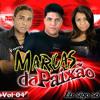 NOVO CD MARCAS DA PAIXÃO 2013 NÃO IMPORTA SE DISTANTE ESTOU