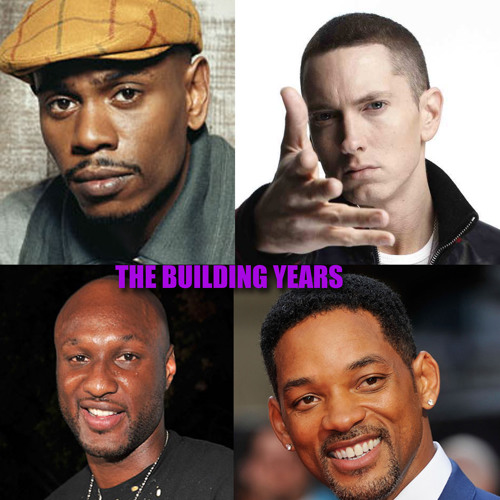 Episode 50: Dave Chappelle, Eminem, Lamar Odom DUI, Will Smith, and Slutty Comics