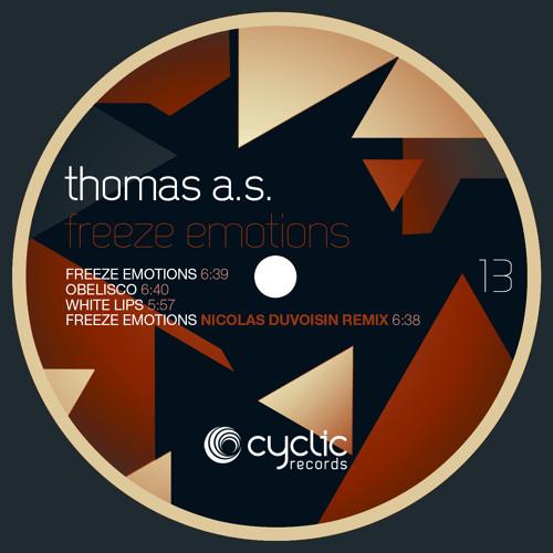 Freeze Emotions (Nicolas Duvoisin Remix) CUT