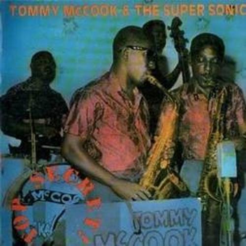 Tommy McCook & The Supersonics - Reggae Merengue (Cocotaxi Cumbia Edit)