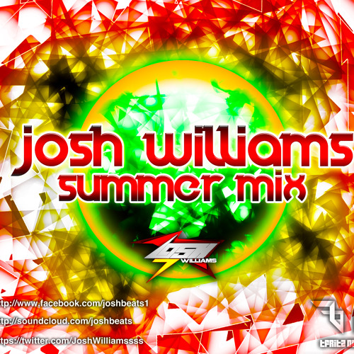 Josh Williams - Summer Closer Mix
