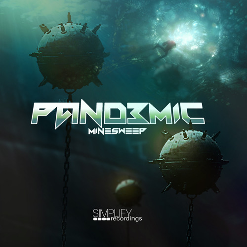 Pand3mic - What Now