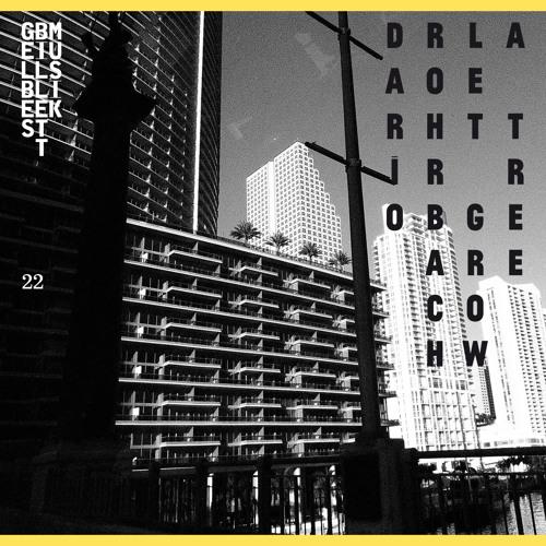 Dario Rohrbach · Cold Without You · Gelbes Billett Musik 022