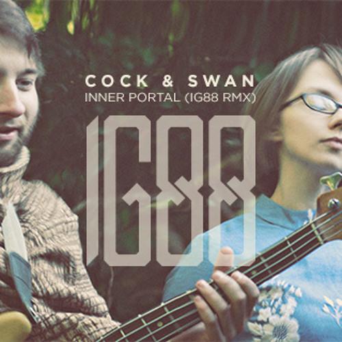 Cock & Swan - Inner Portal (IG88 Remix)