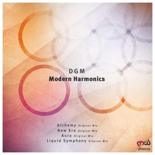 DGM - Liquid Symphony (Original Mix)