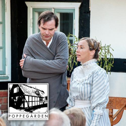 """Ur: """"Pelikanen"""" av August Strindberg på Poppegården 2012 (slutscenen)"""