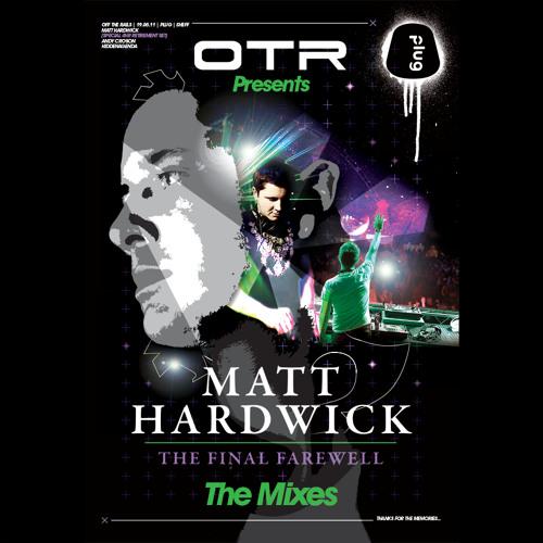 Matt Hardwick - Live at Matt Hardwick's Final Farewell - Off The Rails, Sheffield 19-08-11