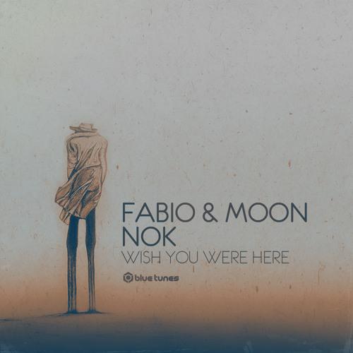 Dj Fabio, Nok, Moon - Wish You were Here