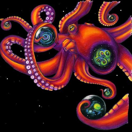 Level D - Space Octopus