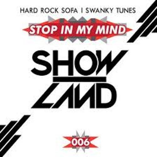 Hard Rock Sofa - Stop In My Mind (Original Mix) FREE DOWNLOAD