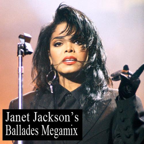 Janet Jackson - The Ballades Megamix (megamixed by Doc-Terry)