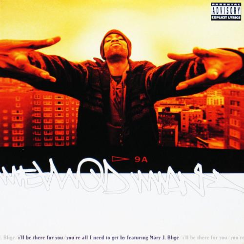 Method Man feat. Mary J. Blige - All I Need (Marcelo Fiorela & Gabriel Evoke Edit)