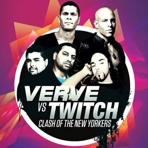 SERVING OVAHNESS: LIVE AT PACHITA, NYC: VERVE VS. TWITCH CLASH OF THE NEW YORKERS PT1