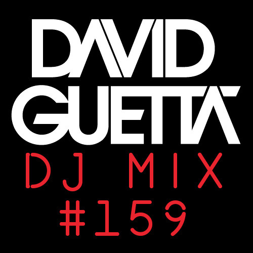 David Guetta DJ MIX #159