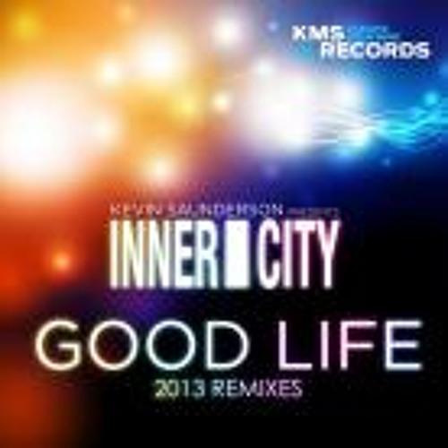 Inner City - Good Life (Contepella remix) radioactivefm.co.uk rip